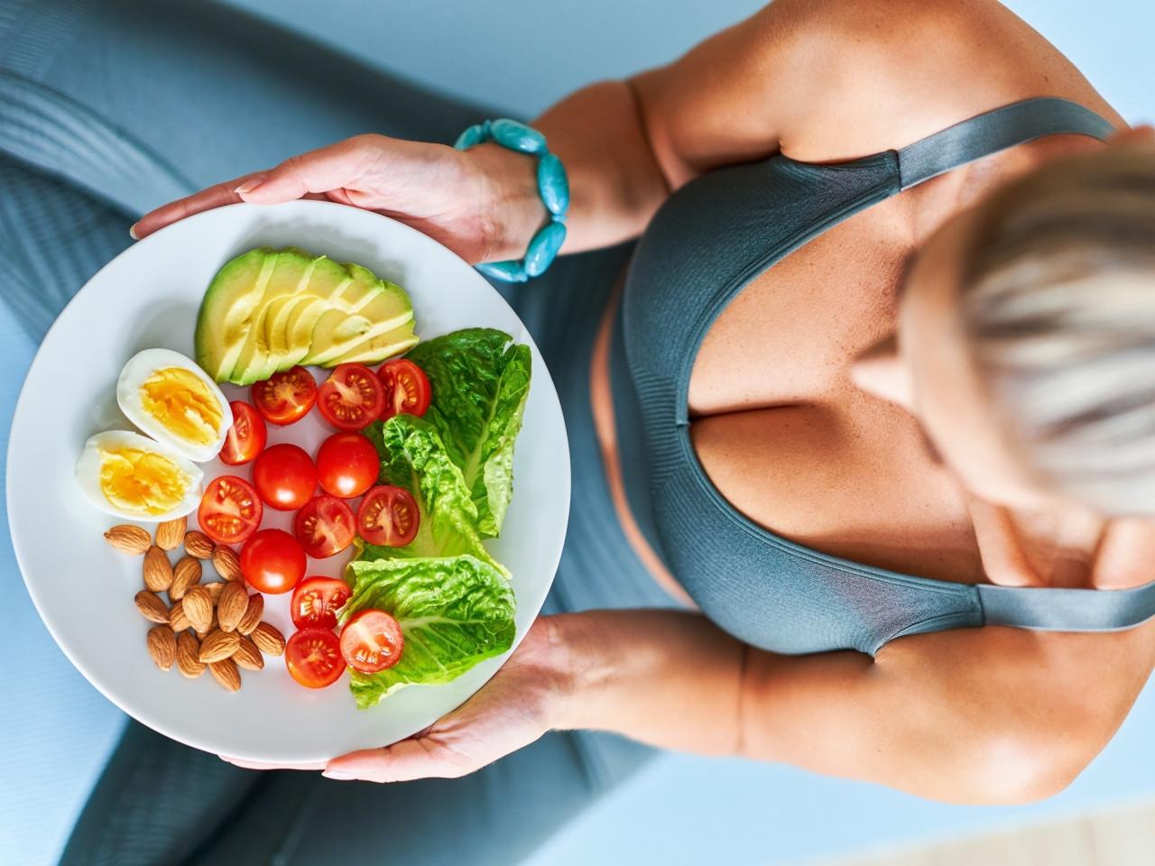 L' alimentazione dopo l'intervento di Vaser Lipo - Dr Francesco Somma